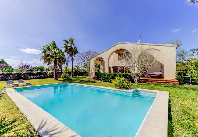 Villa in Alcúdia - Villa Condo