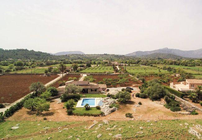 Villa in Pollensa / Pollença - Villa Ladres