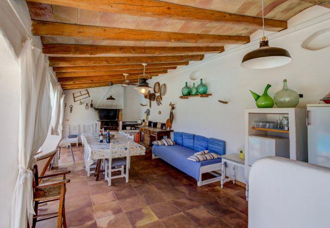 Villa in Pollensa / Pollença - Villa Pontico Aina