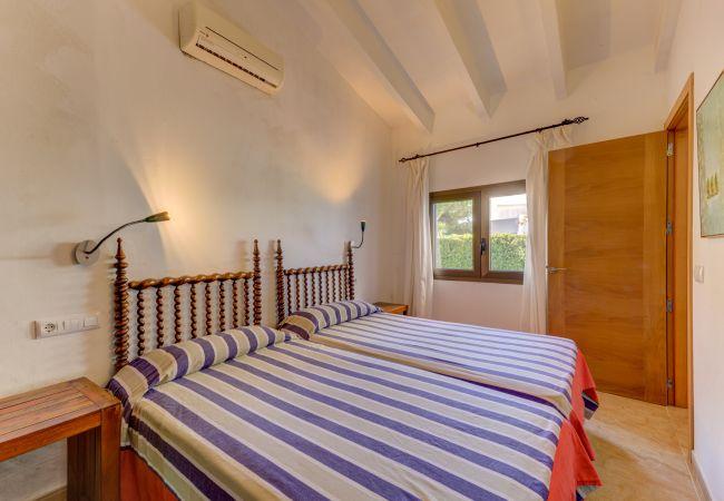 Villa in Muro - Villa Anzuelo