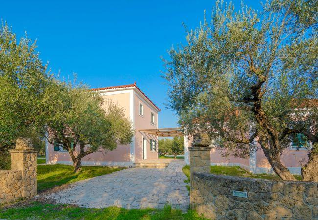 Villa in Vasilikos - Villa Mikri Poli