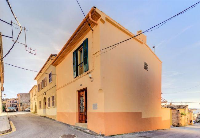 House in Alcudia - Ca Sa Pollensina