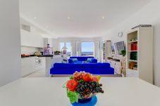 Apartment in Colònia de Sant Jordi - Beachfront Apartment Migjorn Playa