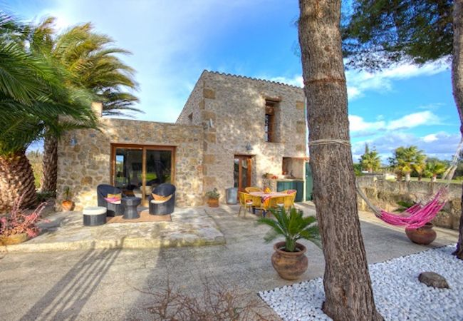 Villa in Alcúdia - Villa Virginia