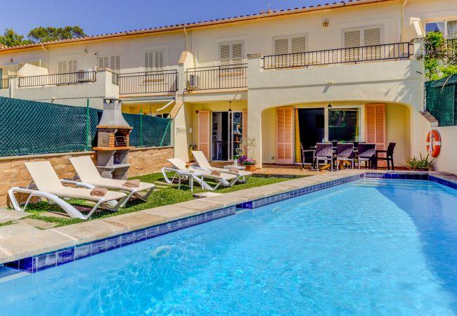 Villa/Dettached house in Port de Pollença - Can Bauza