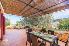 Villa in Selva - Empaltada
