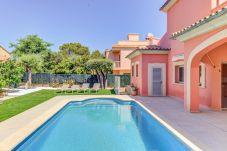 Villa in Alcudia - Villa Maria Bonaire