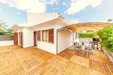 Villa in Alcudia - Beach Villa Ribot II