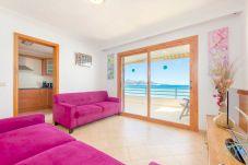 Apartment in Alcudia - Buguemvillea