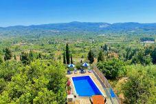 Villa in Sidari - Villa Dinos