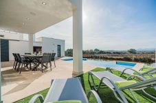 Villa in Playa de Muro - Villa Corb Mari I