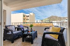 Apartment in Port de Pollença - Piso Carles