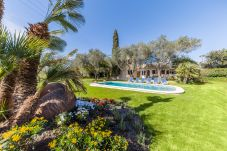 Villa in Alcudia - Villa La Torre
