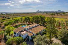 Villa in Pollensa / Pollença - Villa Auba