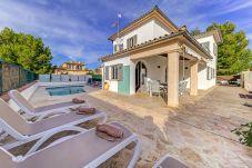 Villa in Santa Margalida - Villa Morena