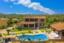 Villa in Alcudia - Villa Padilla