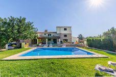 Villa in Pollensa - Villa Mala Garbo