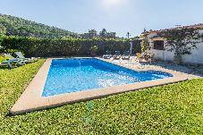 Villa in Port de Pollença - Villa Vinya Maria