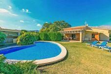 Country house in Pollensa / Pollença - Villa Francisco