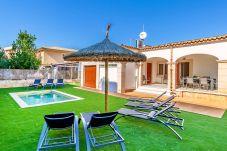 Country house in Alcudia - villa amfora
