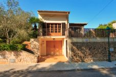 Вилла на Cala Sant Vicenç - Villa Damian